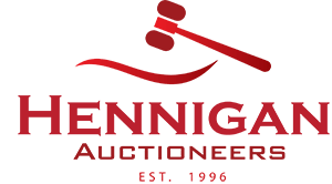 Hennigan Auctioneers